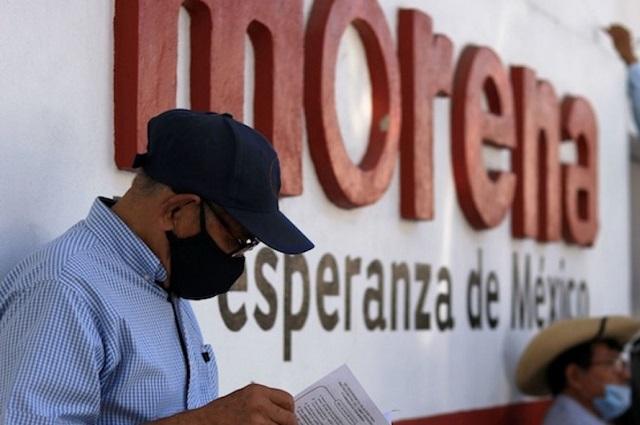 Morena amplía plazo para lista de aspirantes a diputados federales