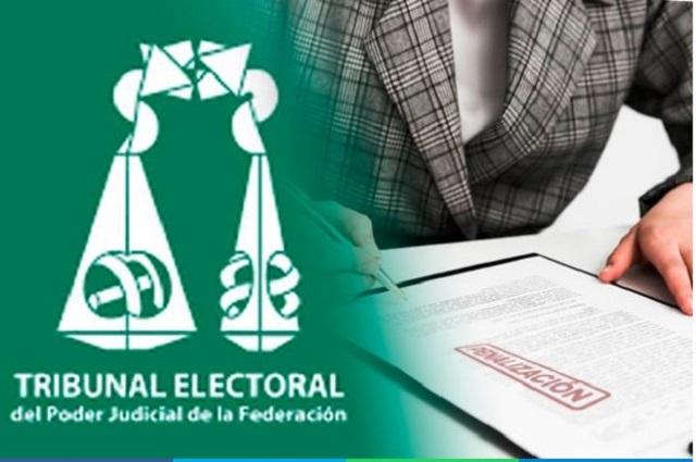Impugnan de nuevo candidaturas de Morena en Puebla