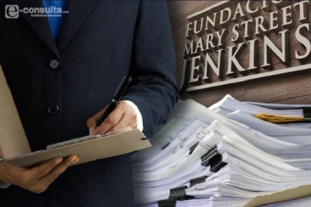 Por negativa a devolver la UDLAP, van denuncias penales: Fundación Jenkins