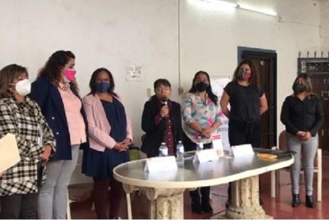 Gobierno estatal, omiso en la protección a mujeres: Red Plural