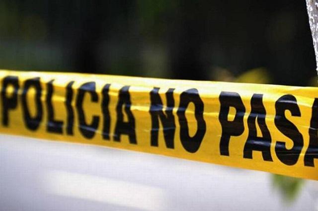 Era médico jubilado el hombre que se suicidó en Hospital Puebla
