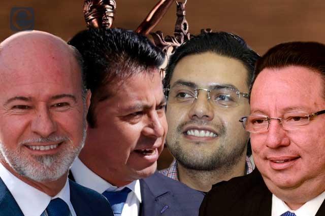 Mucho ruido y pocos presos dejan acusaciones de Barbosa