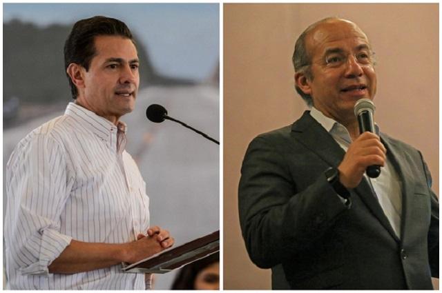Marín evadió la justicia gracias a Calderón y EPN: Inés Parra