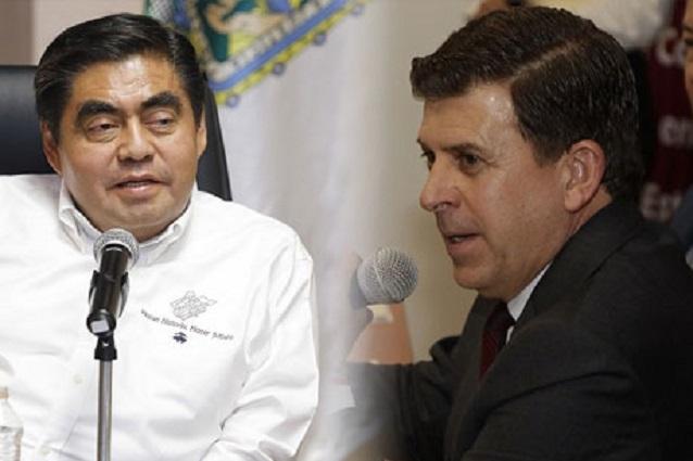 Pide Barbosa cerrar delegación de la Profeco por inservible