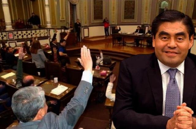 Vacío permite al gobierno estatal retrasar promulgación de leyes