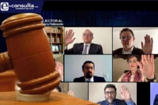 Espera el TEPJF más de 30 mil quejas por las elecciones