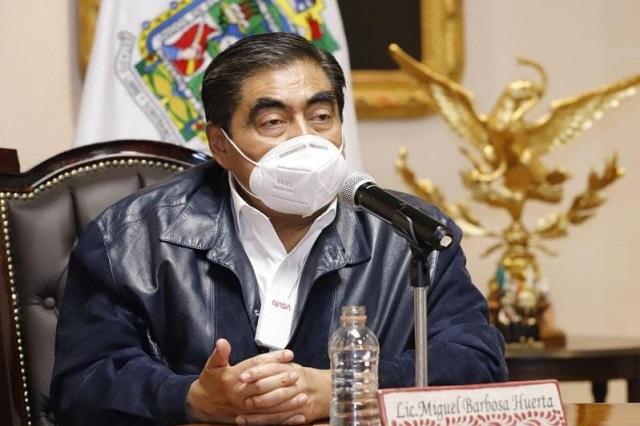 Privados para reos y prostitución, toleró Raciel en Cereso: Barbosa
