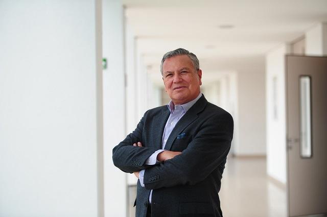 EU regresa al mundo, dice el embajador en retiro Ramón Xilotl