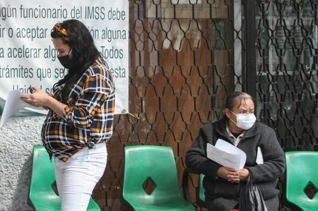 Puebla, indefensa ante la violencia obstétrica, reconocen autoridades