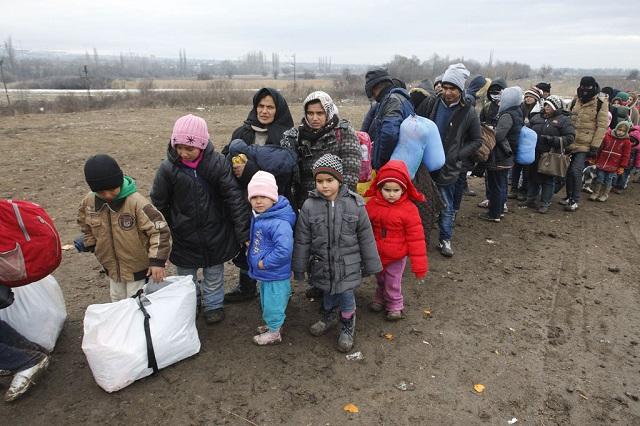Aumenta Joe Biden cuota de refugiados que admitirá EU