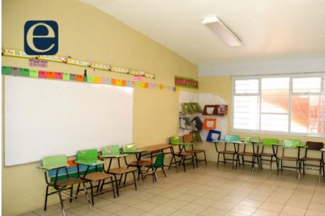 Regresar a clases costará de 2 a 4 mil pesos a familias
