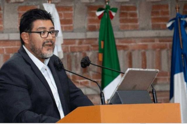 Eligen a Reyes Rodríguez como nuevo presidente del TEPJF