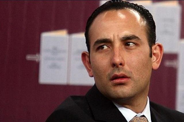 Investigan a Gil Zuarth por dinero de la campaña del PAN  en 2012