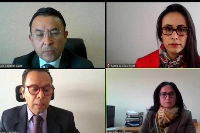 TEPJF invalida a Morena reserva de candidaturas plurinominales