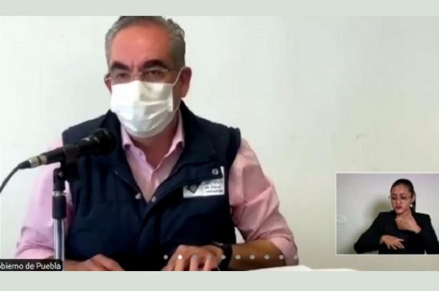 En Puebla han muerto por Covid 252 maestros: Salud