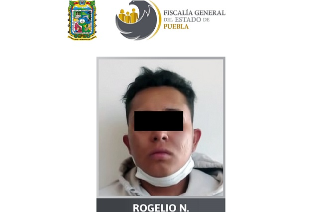 Va preso por intento de homicidio en Texmelucan