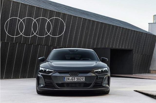 Audi desafía crisis del Covid con cifras financieras sólidas en 2020