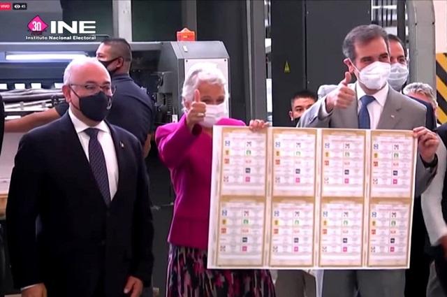 Neutralidad y discreción pide Segob al presidente del INE