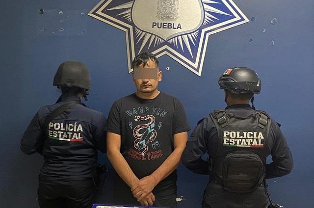Capturan en Carranza al principal sicario del grupo Los Valencia
