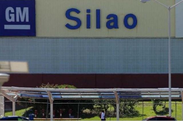 Con el T-MEC echan a la CTM de planta General Motors en Silao
