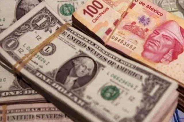 Cifra histórica de remesas para Puebla en 2020: 1, 873 mdd
