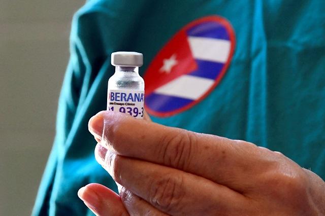 Comité de Cofepris da opinión a favor de vacuna cubana