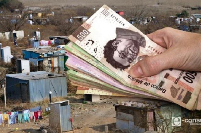 Pobres sortean pandemia gracias a programa sociales y remesas