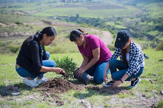 La BUAP impulsa políticas y programas de protección al ambiente
