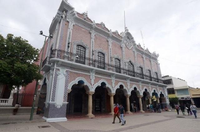 Denuncia PES intimidación de la policía de Tehuacán a simpatizantes