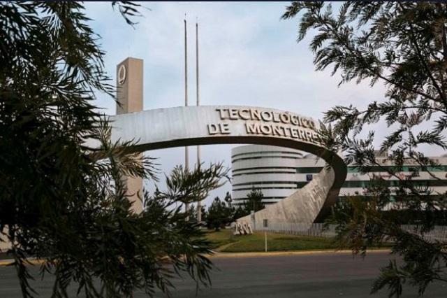 Anuncia el Tec de Monterrey estrategia de regreso híbrido