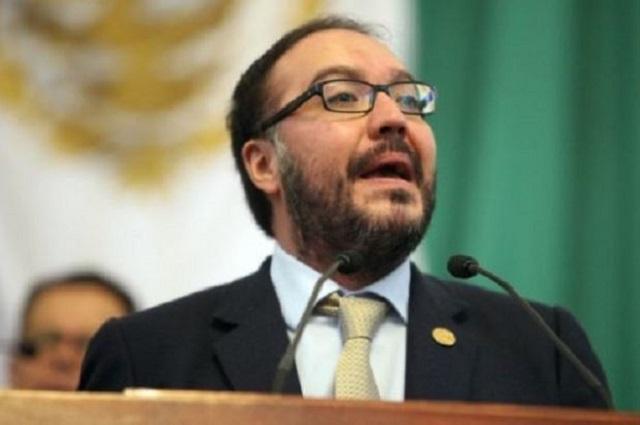 Admite TEPJF impugnación contra candidatura de Toledo