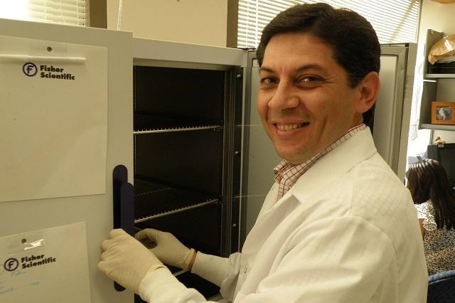 Todas las vacunas contra Covid-19 son efectivas: investigador BUAP
