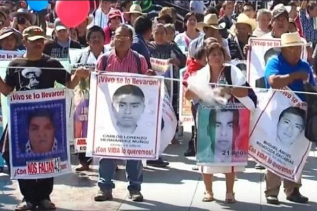 Cae de nuevo El Pato, actor en masacre de Ayotzinapa