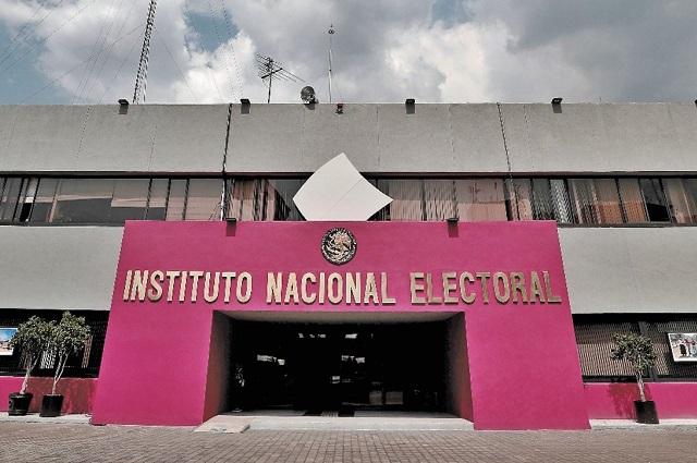 Promete Barbosa ser el primero en acatar norma electoral del INE
