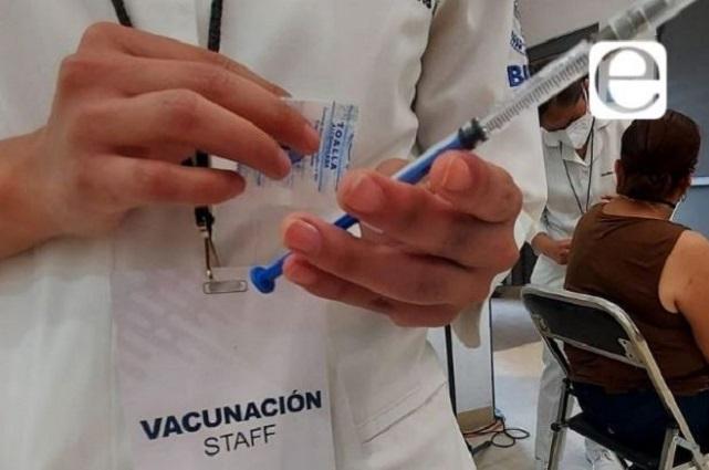 Vacunación anti covid universal en Puebla y  4 estados: AMLO