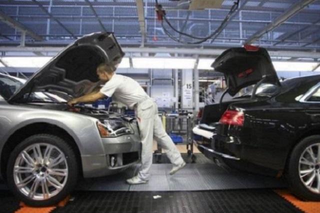 Audi paga utilidades de 2020 a más de 3, 500 trabajadores