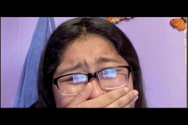 Hija de migrantes purépechas logra beca en la Universidad de Harvard
