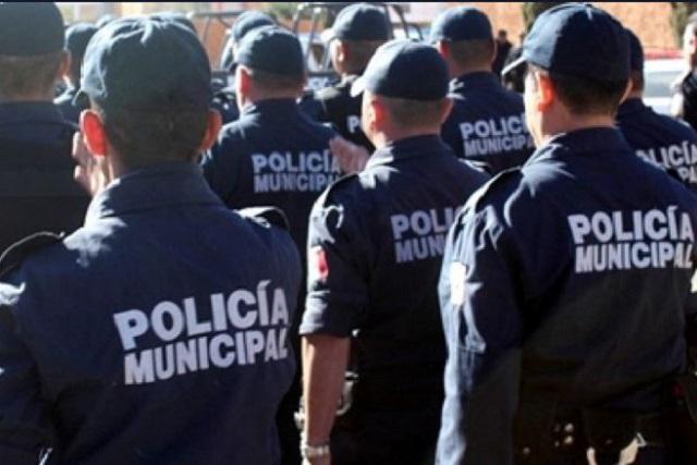 Por abuso de autoridad y robo procesan policías capitalinos