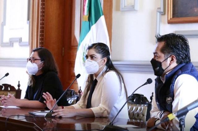 Procesarán por acoso a funcionario del Ayuntamiento de Puebla