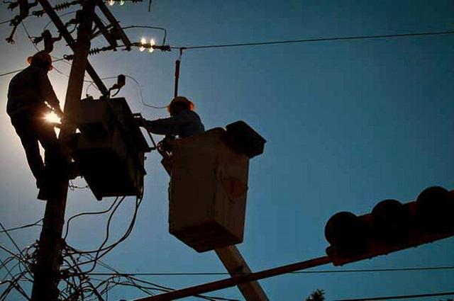 Prevén apagones en el país por alta demanda de energía