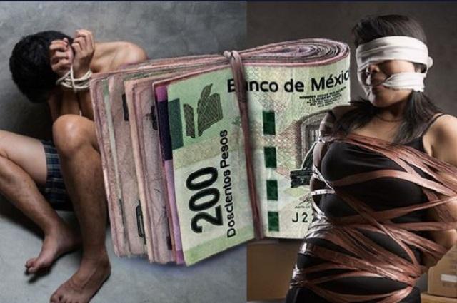 Puebla es el cuarto estado del país con más secuestros