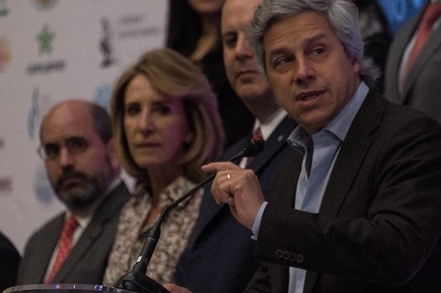 Mexicanos contra la corrupción recibe de EU 25.7 mdp en donativos