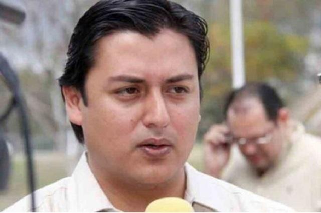 Redes Progresistas denuncia a Yassir Vázquez ante el INE