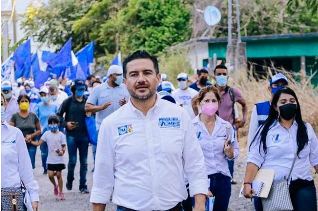 Revoca tribunal candidatura de Yunes Márquez en Veracruz