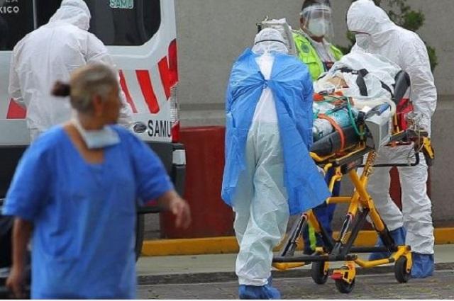 Vía  WhatsApp despiden a más de 100 enfermeros en Zacatecas