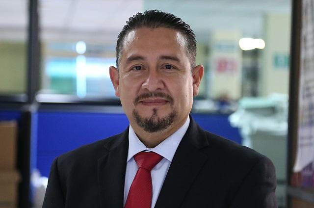 Cambia SEP Puebla a titular en Dirección de Recursos Humanos