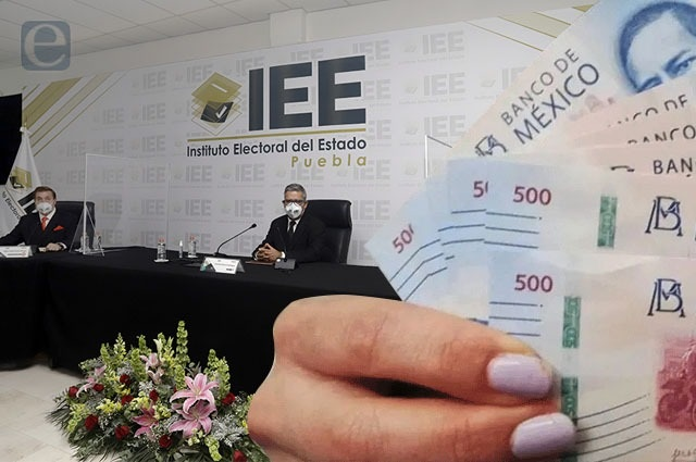 Consejeros IEE se premian con dos bonos por la elección