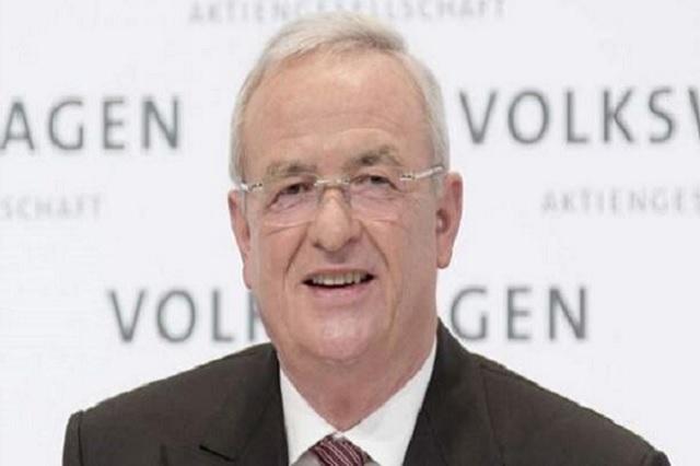 Por el dieselgate, ex directivo indemnizará a VW con 13 mdd