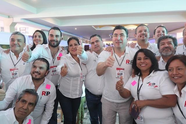 Limpia en partido de Gordillo: destituyen al coordinador en Puebla