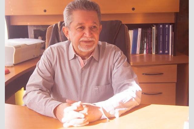 Doctor Camacho Foglia de Teziutlán da positivo al Covid